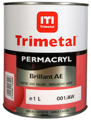 Trimetal Verf